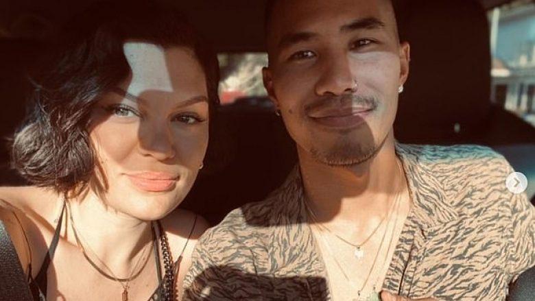 Jessie J dhe i dashuri i ri Foto: Instagram