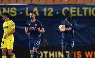 Villarreal mposht Arsenalin, por gjithçka mbetet e hapur