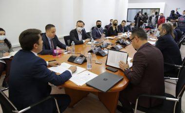 Kërkesa për raportim nga ish gjyqtari i EULEX-it, Selmanaj: Duhet të bëjmë kujdes