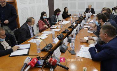 KOSTT do të mbulojë shpenzimet e rrymës për serbët në veri për gjashtë muaj, jo qeveria