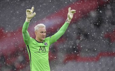 Notat e lojtarëve, Bayern Munich 2-3 PSG: Navas e Mbappe më të mirët