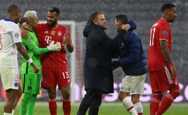 Hansi Flick pas humbjes nga PSG: Diktuam lojën dhe krijuam më shumë, duam gjysmëfinalen
