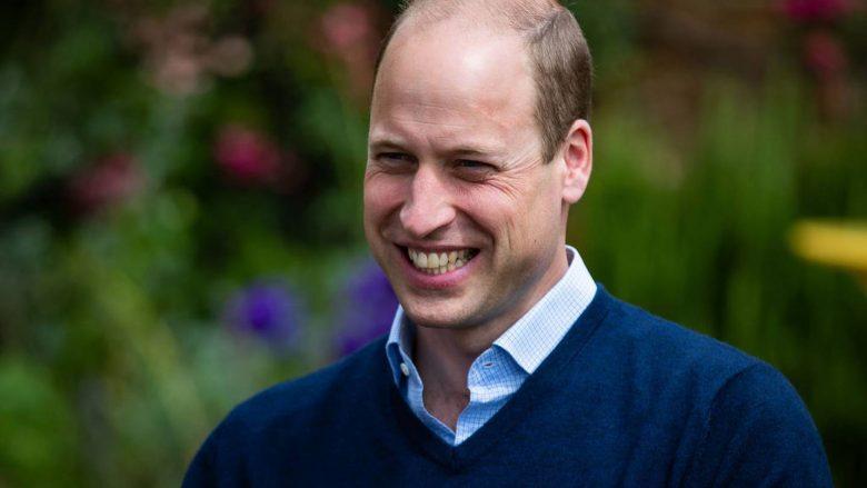 Princi William (Foto: Getty Images)