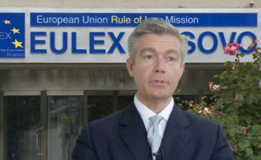 Ish-gjyqtari i EULEX-it sërish kërkon të raportojë në Parlamentin e Kosovës