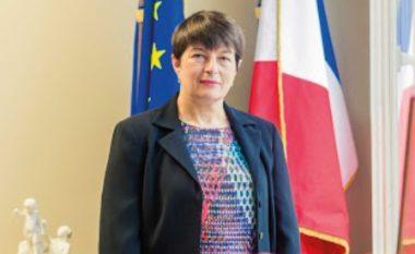 """Ambasada e Francës reagon për """"non-paper"""": Nuk jemi burim i saj, mbështesim dialogun e ndërmjetësuar nga BE"""