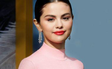 Selena Gomez prek 'luftën' e frikshme me depresionin, fillon fushatën e shëndetit mendor