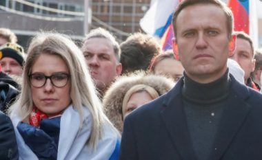 Rusia nuk ndalet, dënon edhe bashkëpunëtoren e Navalnyt
