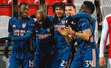 'Bëmë një gabim dhe kërkojmë falje' – reagimi i Arsenalit pas tërheqjes nga Superliga Evropiane
