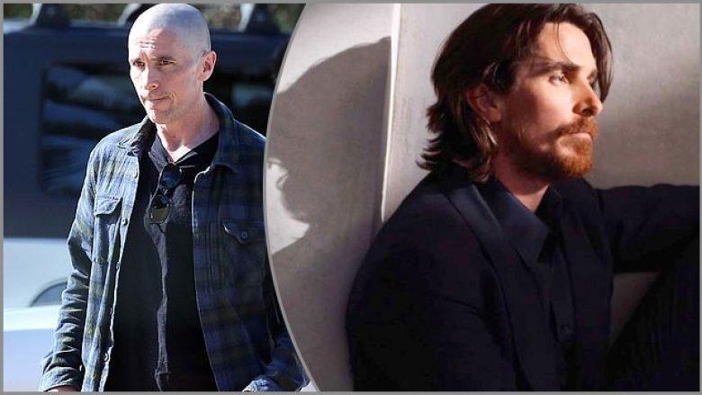 (Foto: matrixpictures.com.au/Instagram/Christian Bale)