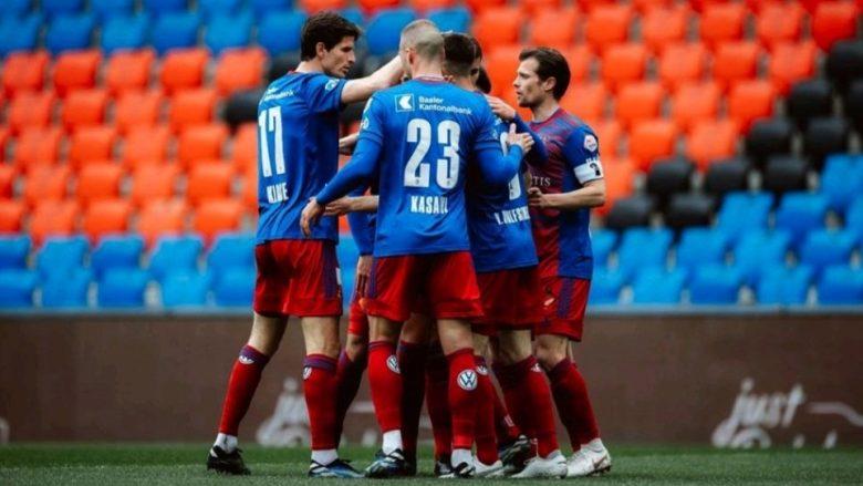 (Foto: Twitter/FC Basel 1893)