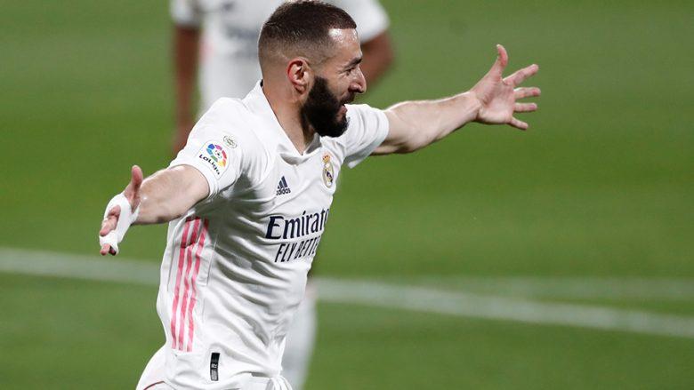 (Foto: Twitter/Real Madrid C.F.)