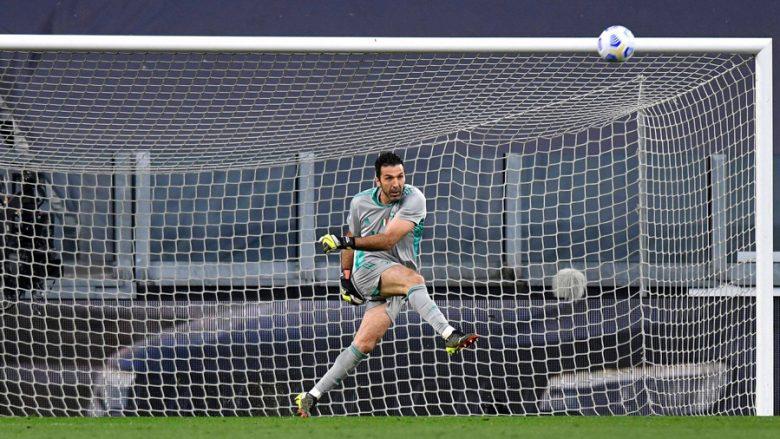 (Foto: Facebook/Juventus)