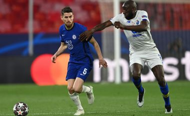 Chelsea eliminon Porton dhe kualifikohet në gjysmëfinale