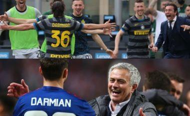 Darmian: Conte trajner më mirë se Van Gaal dhe Mourinho