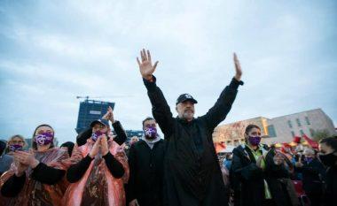 Numërohen mbi 95 për qind të vendvotimeve – Edi Rama drejt mandatit të tretë