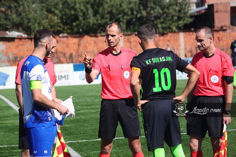 Finalja e Kupës së Kosovës, mësohet data e takimit mes Llapit dhe Dukagjinit - Njeshi