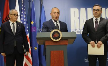 Haradinaj akuzon sërish Salih Zybën: Është sekseri i VV-së për trafikimin e votave