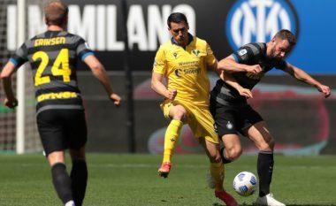 Interi rrugëton sigurt drejt titullit pas fitores ndaj Veronas