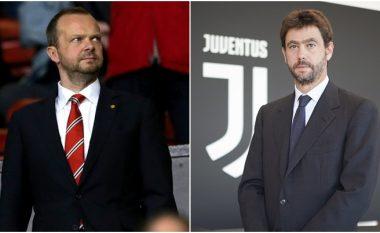 Andrea Agnelli dhe Edward Woodward pritet të japin dorëheqje nga postet e tyre në Juventus dhe Manchester United