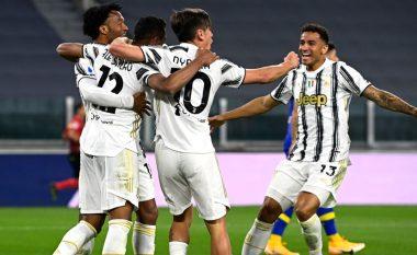 Juventusi fiton me rikthim ndaj Parmas