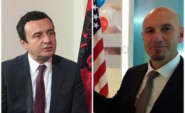 Në kërkim të votës për Osmanin, Kurti sot takon deputetin e goranëve Adem Hoxha