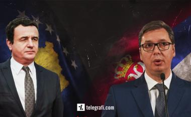 Kurti dhe Vuçiq pritet të takohen më 11 maj në Bruksel