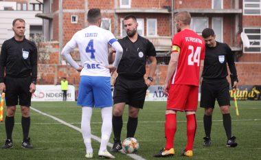 Llapi eliminon Prishtinën dhe kualifikohet në finale të Kupës së Kosovës