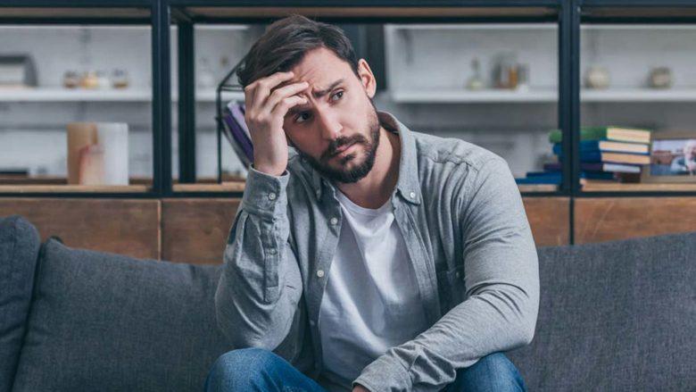 Kur një mashkull ka një mungesë testosteroni: Qe se si ndikon në shëndet një çekuilibër hormonal!