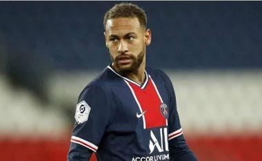 Neymar ndal bisedimet e rinovimit të kontratës me PSG-në: Është gati të kthehet te Barcelona
