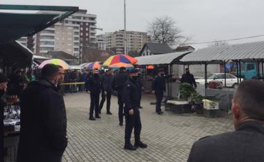 Policia me detaje për vrasjen e 27 vjeçarit dhe plagosjen e dy të tjerëve në Mitrovicë