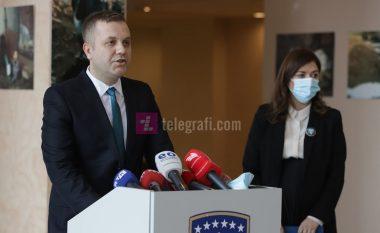 Keqpërdorime në Shërbimin Korrektues të Kosovës, nisin procedurat për shkarkimin e Nehat Thaçit