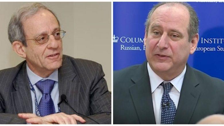 Ekspertët ndërkombëtarë, Phillips dhe Serwer: Greqia me shumë gjasa do ta njohë pavarësinë e Kosovës