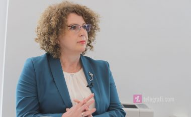 Hajdari: Nuk do të largohemi nga parimi i reciprocitetit tregtar me Serbinë