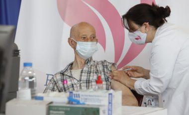 Nis vaksinimi antiCOVID-19 i personave mbi 85 vjeç