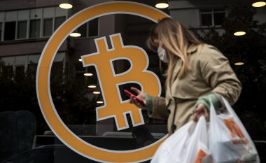 A është e sigurt kriptovaluta?