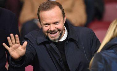 Zyrtare: Woodward deponon dorëheqjen nga posti i shefit ekzekutiv të Unitedit
