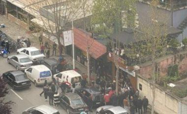 """Sulmi në xhaminë """"Dine Hoxha"""" në Tiranë, Rudolf Nikolli akuzohet për """"akt terrorist"""""""