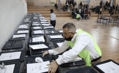 Mbesin për t'u numëruar 350 vendvotime – vijon beteja vetëm në Tiranë e Durrës