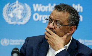 Shefi i OBSH-së, Ghebreyesus: Bota mund ta vërë nën kontroll pandeminë brenda disa muajve