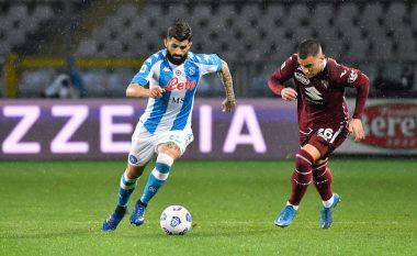 Agjenti flet për të ardhmen e Hysajt: Jemi në kontakt me disa klube, por mund të flasim edhe me Napolin