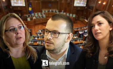 Vjedhja në Thesar përplas deputetin Uka me ish-ministren Bajrami, përfshihet edhe ministrja Haxhiu