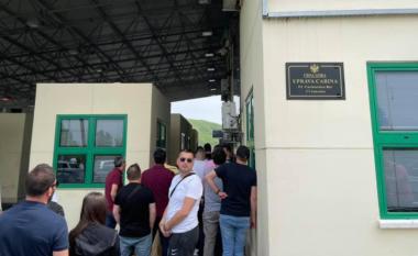 Mali i Zi nuk e heq taksën prej 15 eurove, kjo nuk i pengoi 7 mijë qytetarë të Kosovës të shkojnë në Ulqin