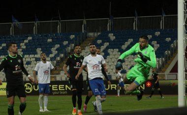 Mbyllet finalja dramatike: Llapi fiton Kupën e Kosovës pas penalltive ndaj Dukagjinit