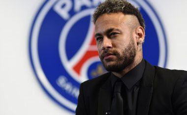 Fjalët e para të Neymar pasi rinovoi me PSG-në: Jam shumë i lumtur që jam në këtë klub