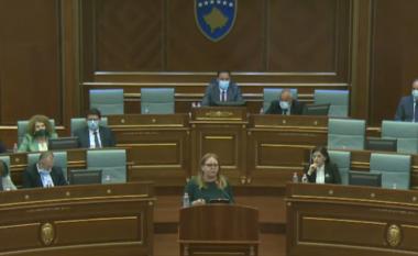Hykmete Bajrami kërkon nga Albulena Haxhiu që të zbardhet rasti i 2.1 milionëve