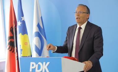 Hamza: Ndarja e 11 milionë eurove për pagesën e energjisë në veri është në kundërshtim me ligjin