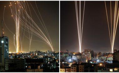 """""""Kupola e hekurt"""", si funksionon sistemi mbrojtës i Izraelit që aktivizohet sa herë që sulmohet ky vend?"""
