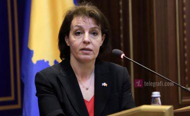 Gërvalla: Ambasadorët e rinj do të emërohen në javët në vijim, do të bëjmë reforma në shërbimin diplomatik