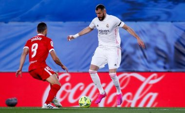 Nuk e shfrytëzoi barazimin mes Atleticos dhe Barcelonës - Reali ndalet në shtëpi ndaj Sevilla