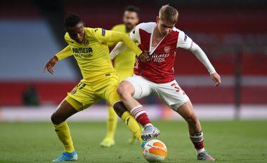 Nuk ka finale për Arsenalin, Villarreal merr barazimin që i nevojitej në Emirates